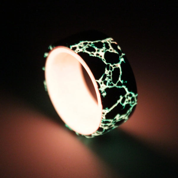 The Tectonic Trustone Ring