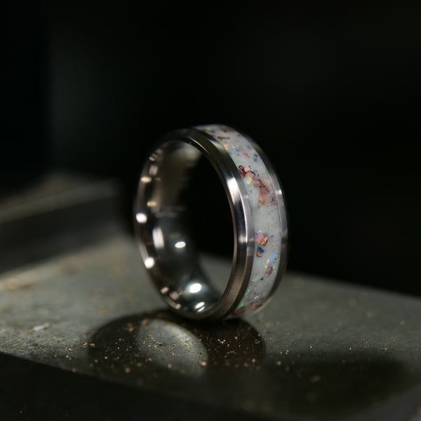 Angel Dust Ring