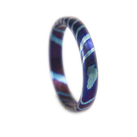 Timascus Stackable Ring