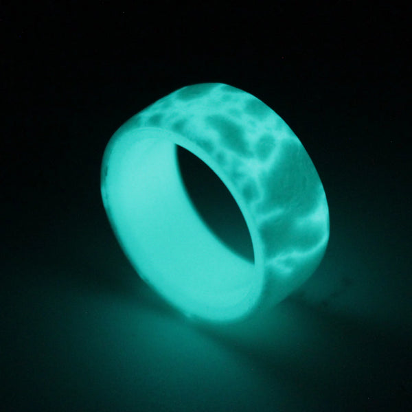 The Glacial Trustone Ring