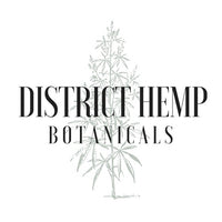 District Hemp Botanicals