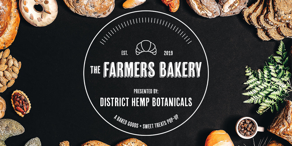 District Hemp DC CBD Edibles