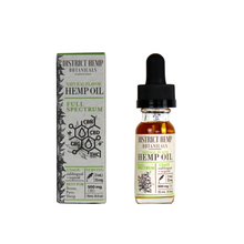 Load image into Gallery viewer, District Hemp Full Spectrum 500mg Tincture