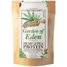 Load image into Gallery viewer, Brother's Apothecary Garden of Eden Superfood | CBD Protein Powder