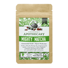 Load image into Gallery viewer, Brother's Apothecary Matcha Tea