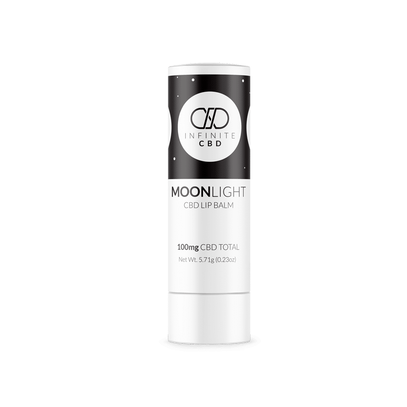 Infinite CBD Moonlight Lip Balm