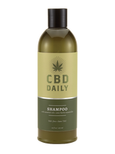 Load image into Gallery viewer, CBD Daily Shampoo