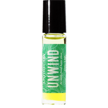 Load image into Gallery viewer, Brother's Apothecary Unwind Essential Oil Roll-on