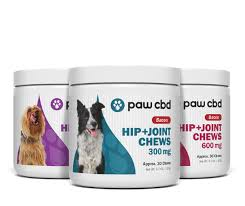 cbdMD Hip+Joint Soft Chews - Bacon