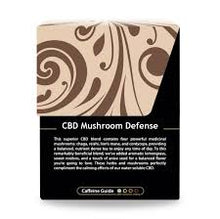 Load image into Gallery viewer, Buddha Teas Mushroom Defense CBD Tea