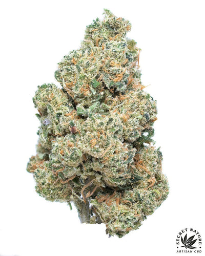 Secret Nature - Frosted Kush Hemp Flower