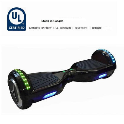 7 Inches Hoverboard