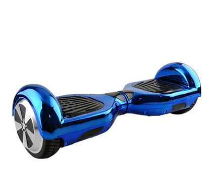 Chrome Hoverboard 6.5 Inch