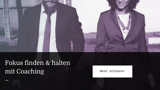 Business mit Struktur Coaching