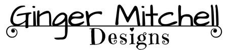 Ginger Mitchell Designs