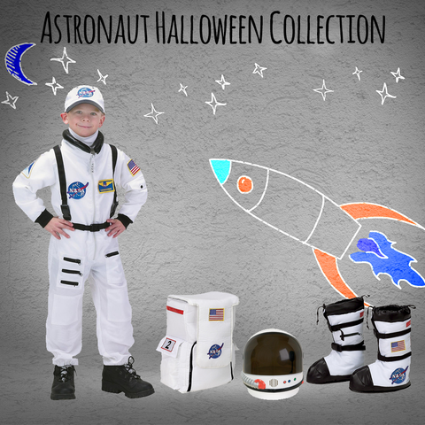 Astronaut costume | Gray and Lane Kids