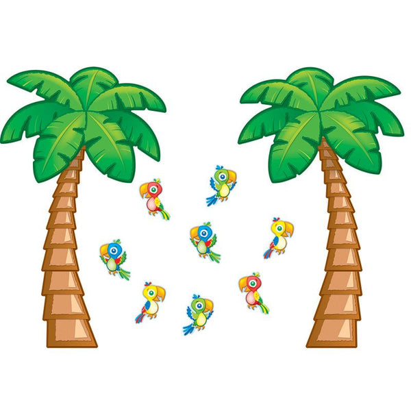 Tropical Trees Bb Set