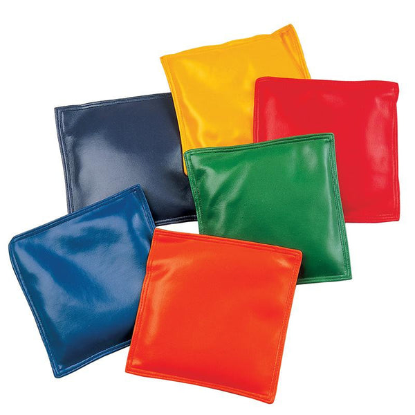 Bean Bags 6in Bean Bag 12-set