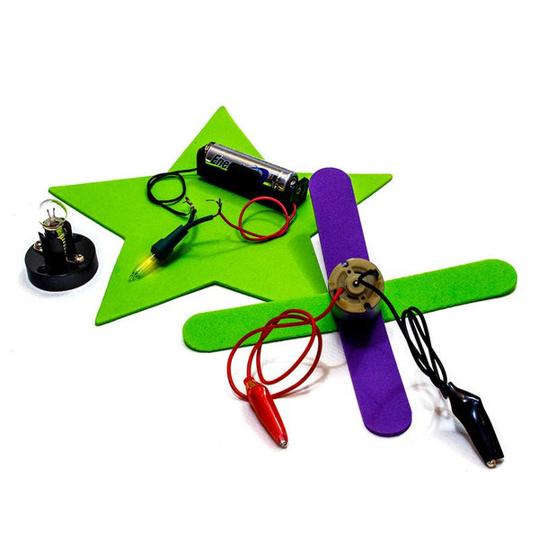 Fun Science Electricity Kit