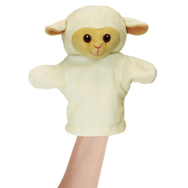 My First Puppets Lamb