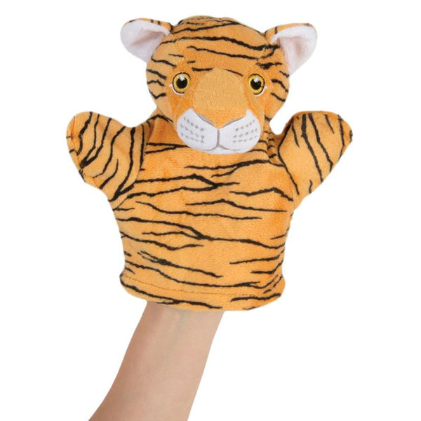 My First Puppets Tiger