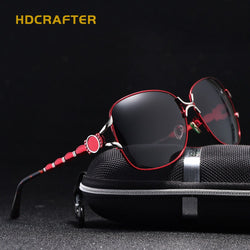 Over-sized High Quality Fashion Butterfly Sunglasses