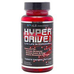 Alr Industries Hyperdrive 3.0 90 Capsules - Good Deal Supplements