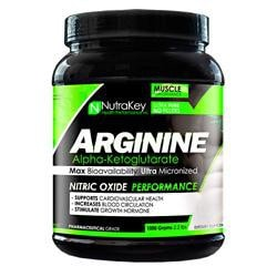 Nutrakey Arginine Akg 1000G - Good Deal Supplements