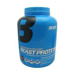 Beast Sports Nutrition Beast Protein Chocolate 4Lb - Good Deal Supplements