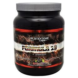 Blackstone Labs Formula19 Black Currant 15/Srv - Good Deal Supplements