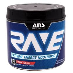 ANS Performance Rave Fruit Fusion 60/Serving - Good Deal Supplements