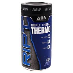 ANS Performance Ript Thermogenic 60 Capsules - Good Deal Supplements