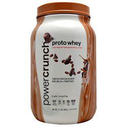 BNRG Proto Whey Cafe Mocha 2Lb - Good Deal Supplements