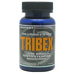 Biotest Tribex 74 Tabs - Good Deal Supplements
