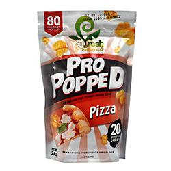 You Fresh Naturals Pro Popped Pizza 2.4Oz
