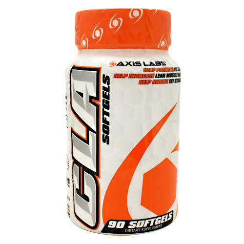 Axis Labs CLA 90 Softgels - Good Deal Supplements
