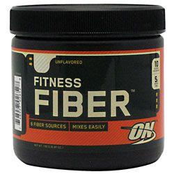 Optimum Nutrition Fitness Fiber 6.87Oz - Good Deal Supplements
