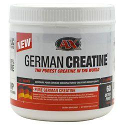 Athletic Xtreme Ultra Series German Creatine 60/Serv - Good Deal Supplements