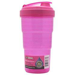 Active Ventures Unlimited Turbo Shaker Sublime Pink 25Oz
