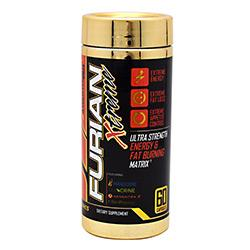 Adaptogen Science Performance Series Furian Xtreme 60 Capsules