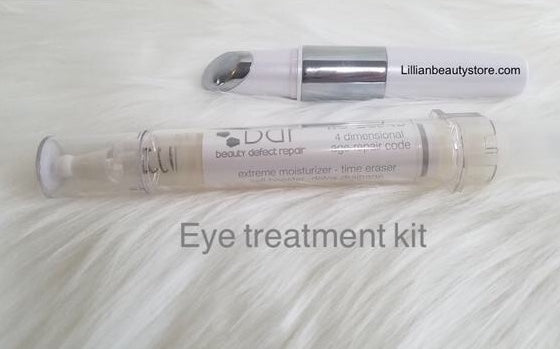 BDR Eye Treatment & Beauty Device