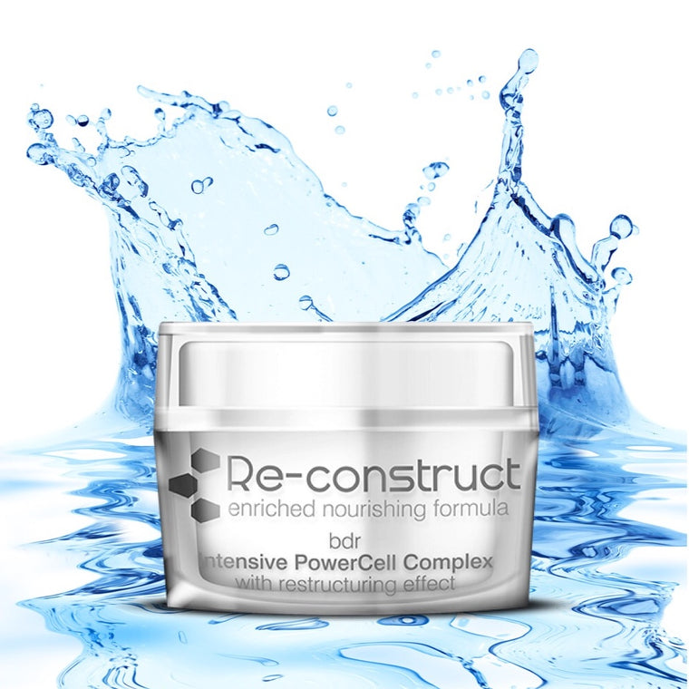 BDR Re-construct Nourishing Formula 55ml