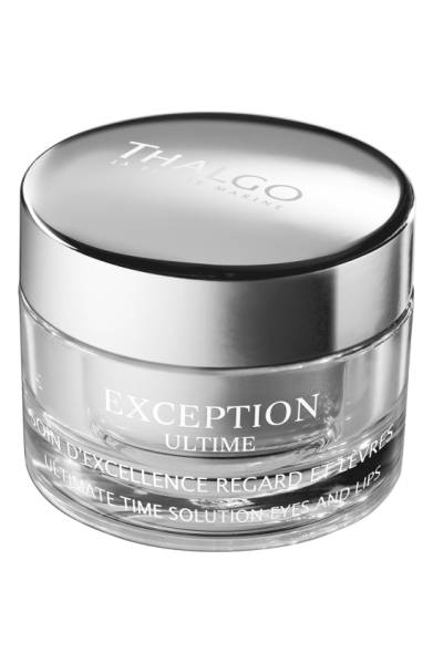 Thalgo Ultimate Time Solution Eyes and Lips 15 ml