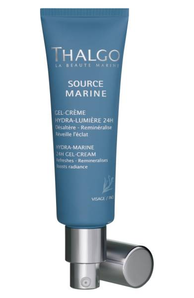 Thalgo Hydra-Marine 24h' Gel-Cream 1.69 oz