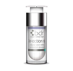 BDR Re-action Natural 10% 50ml
