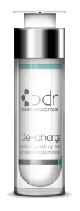 BDR Re-charge Contour Push 30 ml