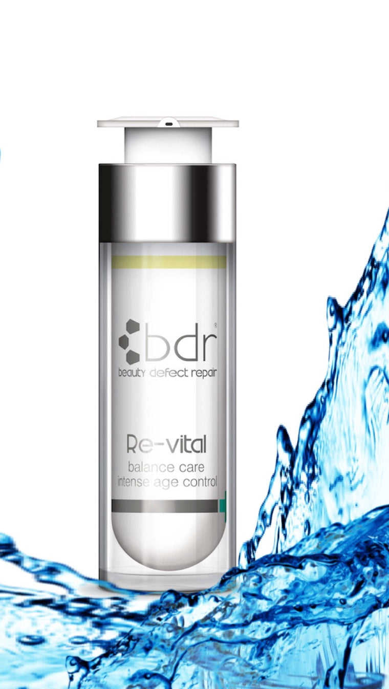 BDR Re-vital Balance Care 50ml