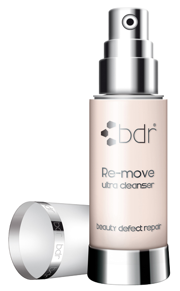 BDR Re-mover Ultra cleanser 100ml