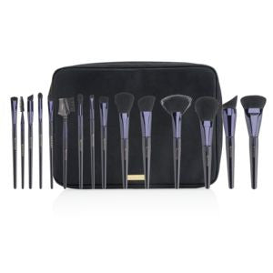 Motives® 15-Piece Pro Brush Set