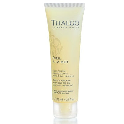 Make-Up Removing Cleansing Gel-Oil 4.22 oz